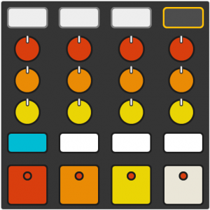Lil Drum Machine